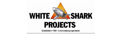 Logo - White Shark Projects