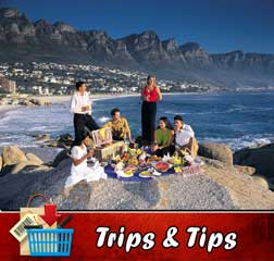 Cape Town Travel Guides