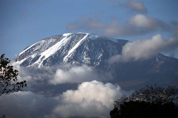 Mount Kilimanjaro, Northern Tanzania